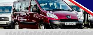Rent a car in Wiltshire and Gloucestershire