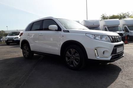 Suzuki Vitara SZ-T Boosterjet - Automatic (Based at our Melksham office)